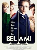 Bel Ami漂亮朋友